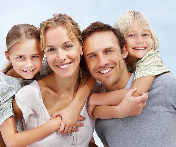 Dental Bridge Holland MI - Replace Missing Teeth | P  Piero DDS