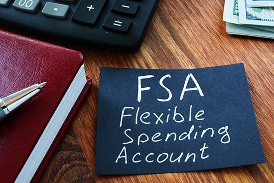 FSA for dental care